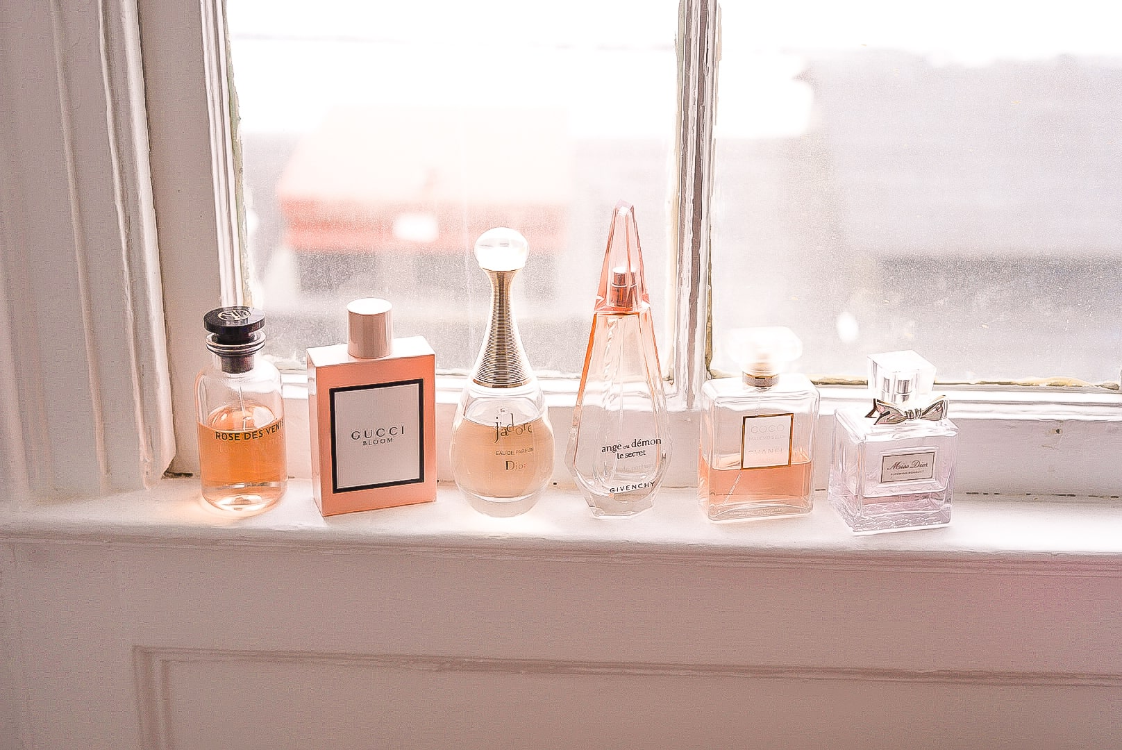 Timeless Fragrances You Need To Try The Pink And Petite